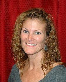 Meredith  McCrimon