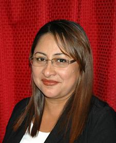 Reina Santos