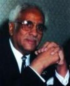 Rev. Donald  Jordan Sr.