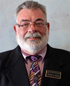 Jayme  A. Koup