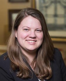 Hannah M. Myers
