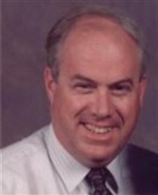 Edward Trump Jr. RETD.