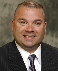 John P.L. Manke, RN, BSN