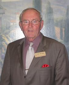 Bill Van  Horn