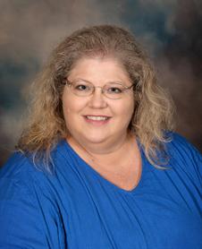 Vicki Winske