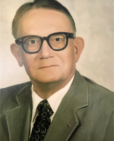 Richard H. Wood, Sr.