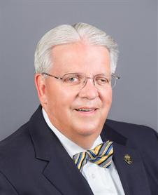 Clyde T. Rampey, Jr., CFSP