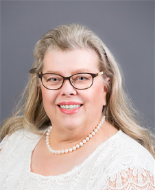 Pam F. Counihan
