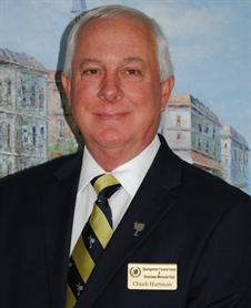 Chuck Hartman