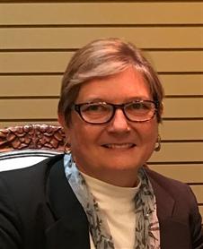 Jill  Ivey