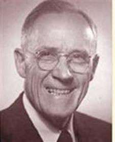 Bertsil D. Edwards