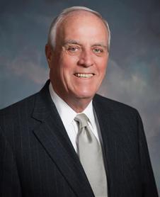 Douglas C.  McDougald, Jr.
