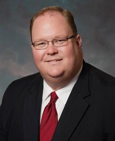 Patrick M.  Campbell, CFSP