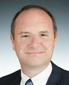 Jay Hodge, CFSP