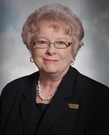 Patricia Kerr
