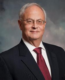 Daniel E. Buchanan
