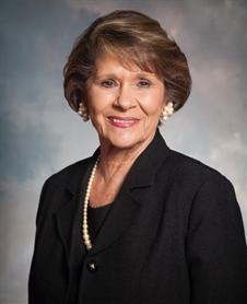 Peggy Fretwell McDougald