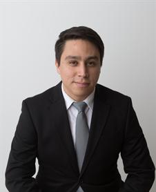 Edwin Vega