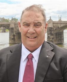 Brian C. Musselman F.D.