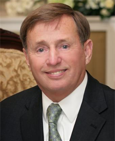 David M. Danaher