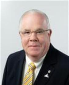 S. Joe  Taylor