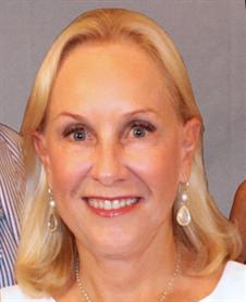 Jimmie Anne Haisley