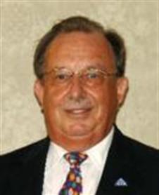 Pastor Ian Crawshaw
