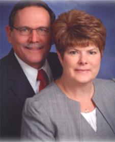Randall and Barbara Dike