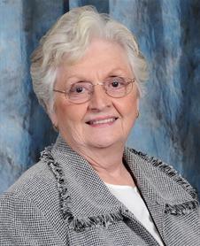 Betty Piercy