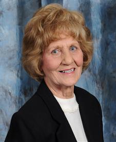 In Loving Memory: Joy Tinsley