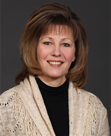Tracy Ladroga