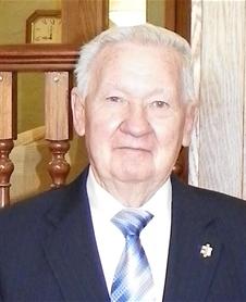 Frank Ostrihonsky