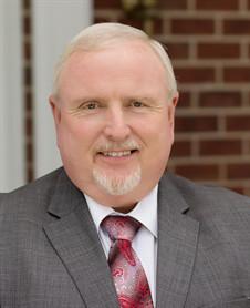 Rev. Billy Nicholson
