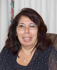 Nellie Hernandez