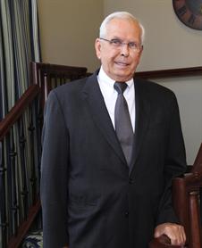 James E. Peterson