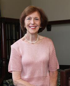 Patricia Reichart