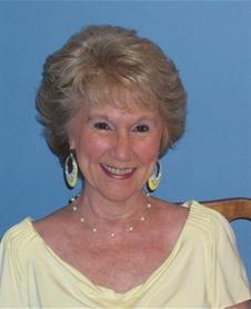 Marilyn  Schoen