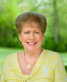 Betty Hurst