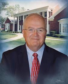 Rev. Lyle A Breeding