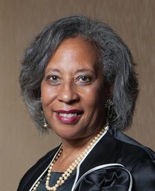 Mrs. Gayle Yvette Harden-Renfro