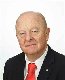 Hughes Rouse