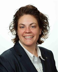Amanda V. Edwards