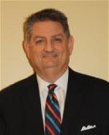 J. Greg  Rush