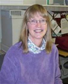 Susan  Maikisch