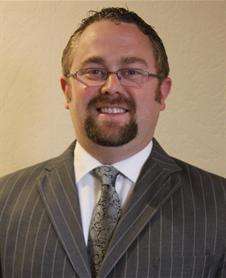 Chuck  Robertson, CFSP