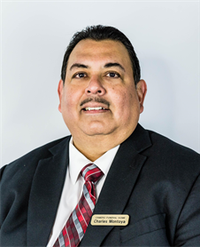 Charles  Montoya