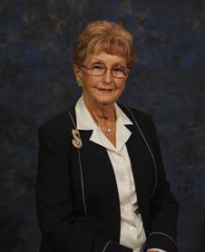 Maxine  Hester