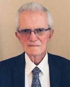 Rev. Wayne  Roden