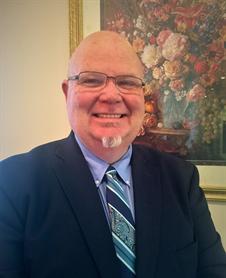 Timothy E. Rigsby