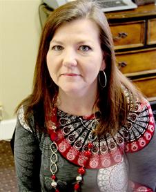 Tanya Welch